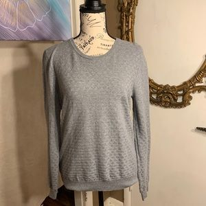 ✨3 for $30✨ BCBGeneration knit sweater gray